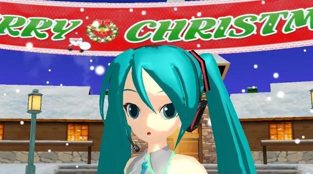 Jingle Bells [クリスマスソング名曲日本語詞#2]